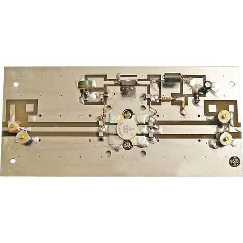 RF-Video AMP 30W-VHF  30 Watt TV VHF Linear Amplifier Board Module