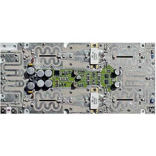 RF-Video AMP-350/VHF Bare Board 350  Watt TV VHF Amplifier