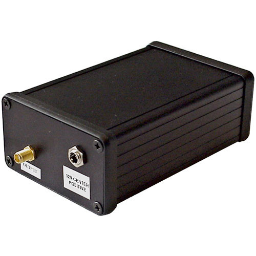 RF-Links AMP-5000M High Power 2.4 GHz Amplifier, 5 Watts (10mW Power Input)