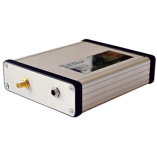 RF-Links AMP-5000X High Power 2.4 GHz Amplifier, 5 Watts (1W Power Input)