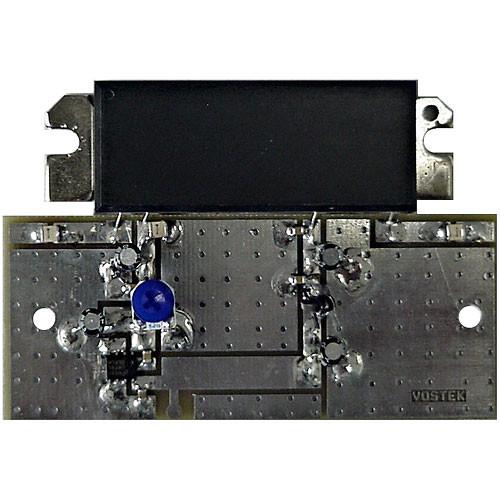RF-Video AMP-5080 30-Watt TV Linear Amplifier