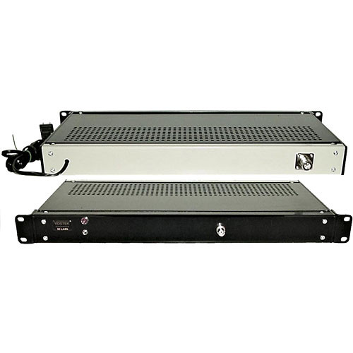 RF-Video AVX-25/UHF 25 Watt Professional TV UHF Amplifier