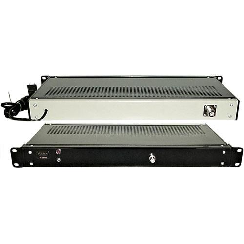 RF-Video AVX-5/UHF  5 Watt Professional TV UHF Amplifier