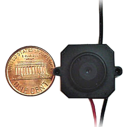 RF-Video CMDX-22 Long Range 2.4 GHz Wireless Color CMOS Camera