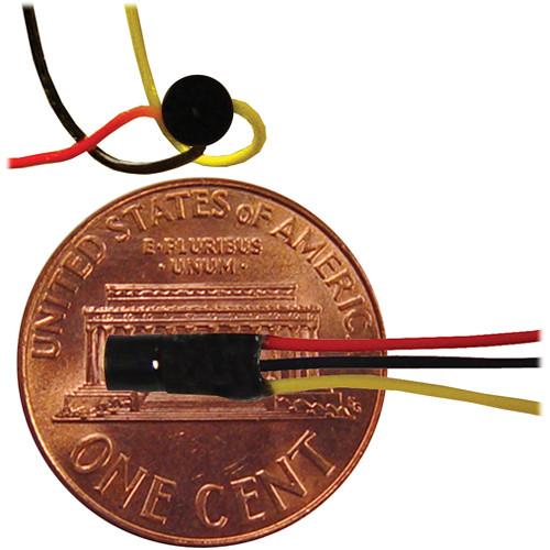 RF-Video CM-888 Ultra Small Color Video Camera