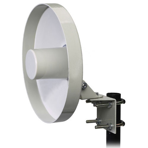 RF-Video F-250 High Gain Backfire Antenna 2.4GHz