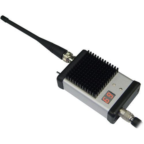 RF-Video GX-68D Steadicam Video/Audio Sender with Digital Display