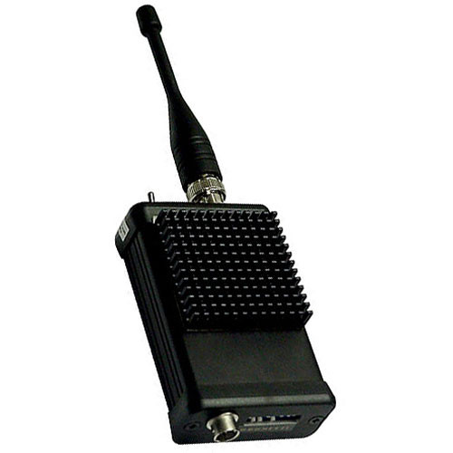 RF-Video GX-68 Low Power Video Sender for All UHF TV Channels