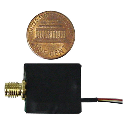 RF-Video MX-5000  Miniature 2.4GHz Video Transmitter (450 mW)