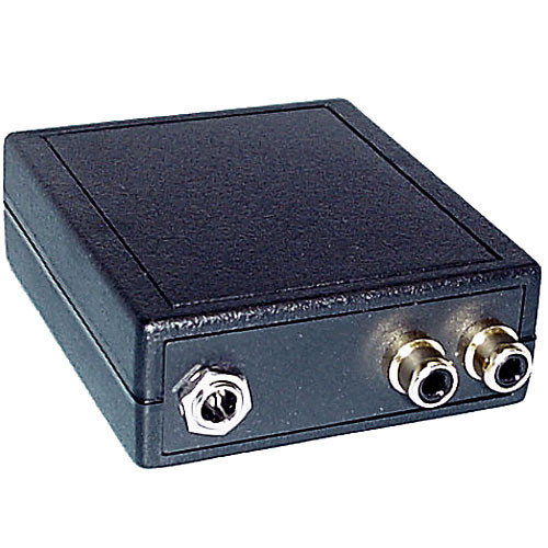 RF-Video M-808 Compact Video & Audio Receiver for 900 MHz AM