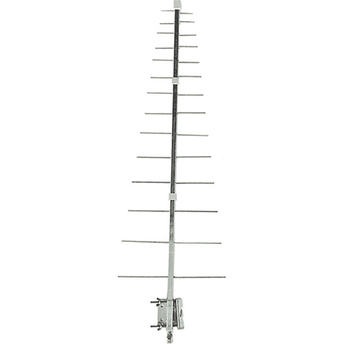 RF-Video Antenna for TV Transmitters