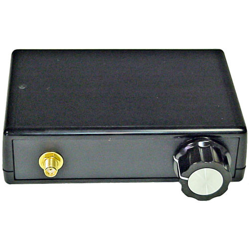 RF-Video VRX-24LTG 2.4 GHz Video Receiver (Screw-Type Dial)