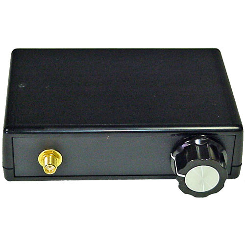 RF-Video VRX-24LTM  2.4 GHz Video Receiver (Knob Dial)