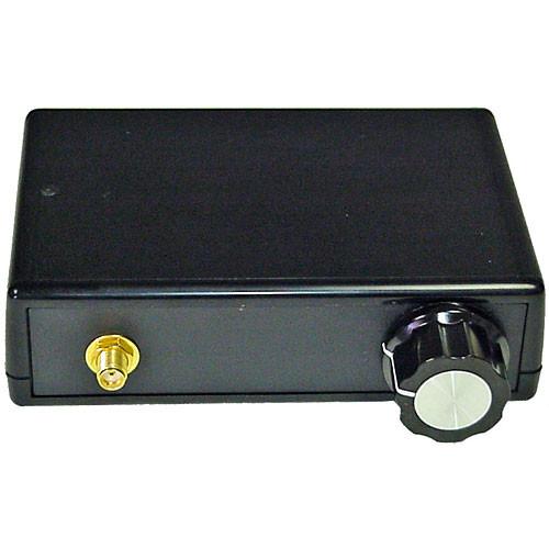 RF-Video VRX-24LTM  2.4 GHz Video Receiver (Knob Dial)