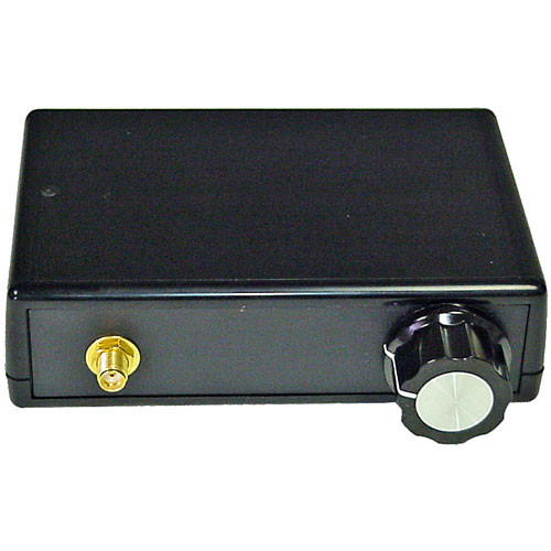 RF-Video VRX-58 5.8 GHz Compact Video Receiver