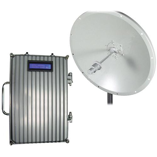 RF-Links XLD-5800/HP Wideband Microwave Link