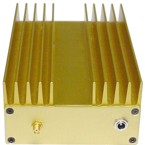 RF-Links ZH-1214/M Laboratory Grade High Power 1200-1400 MHz Amplifier (10W)