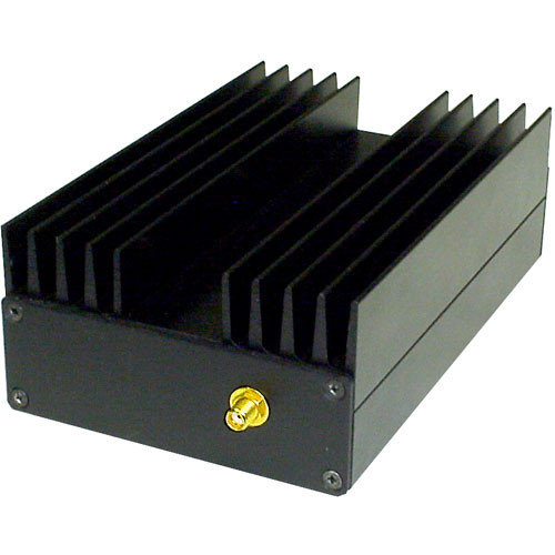 RF-Video ZH-6090 Laboratory Grade High Power 60-90 MHz Amplifier, 7 Watts