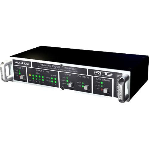 RME ADI-4 DD Digital Interface and Format Converter