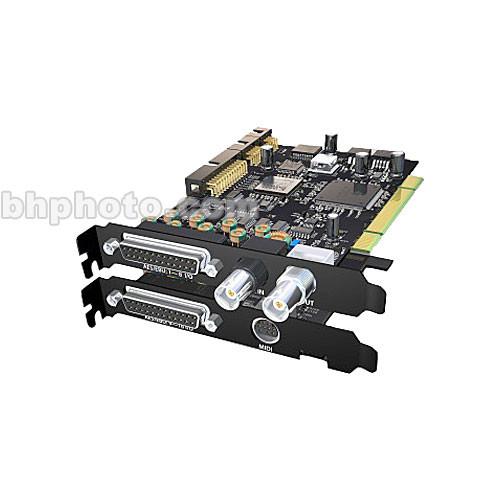 RME HDSP AES-32 AES/EBU PCI Card