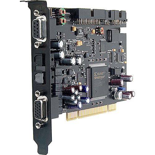 RME HDSP 9632 - PCI Digital Audio Card