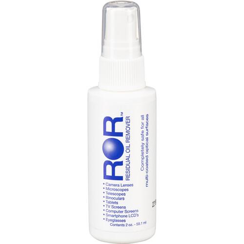 ROR Residual Oil Remover (2.0 oz)