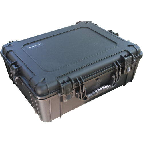 Condition 1 Watertight 100839 Hard Case (Black)