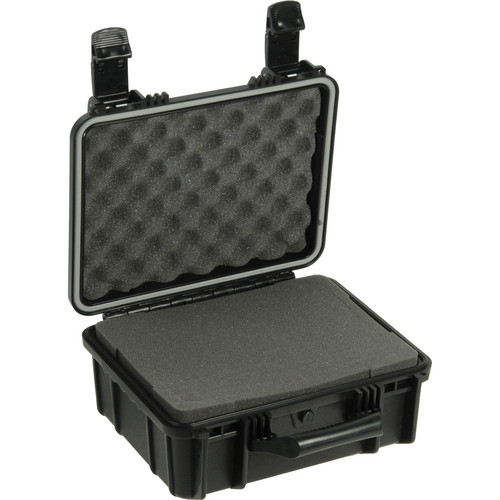 Condition 1 Watertight 101075 Hard Case (Black)