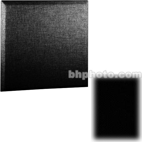 RPG Diffusor Systems Flatsorbor Absorption Panel (Black)