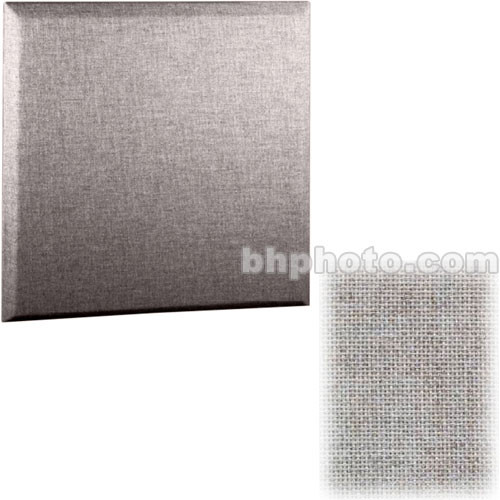 RPG Diffusor Systems Flatsorbor Absorption Panel (Silver)