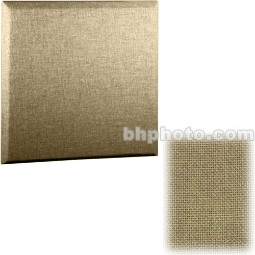 RPG Diffusor Systems Flatsorbor Absorption Panel (Dune Beige)