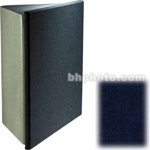 RPG Diffusor Systems Modex Corner Bass Trap (Baltic Blue) - 2 Pieces