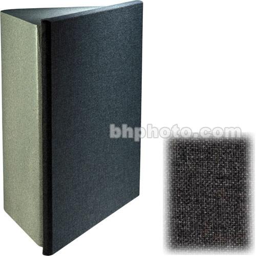 RPG Diffusor Systems Modex Corner Bass Trap (Medium Grey) - 2 Pieces