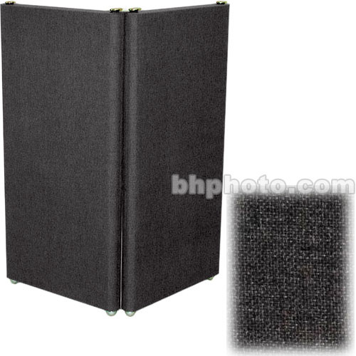 "RPG Diffusor Systems VariScreen 72"" Acoustics Screen (Black)"