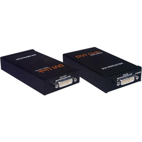 RTcom USA DVI Repeater