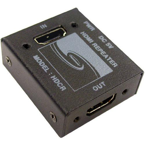 RTcom USA HDCR HDMI Repeater (90 Degree)