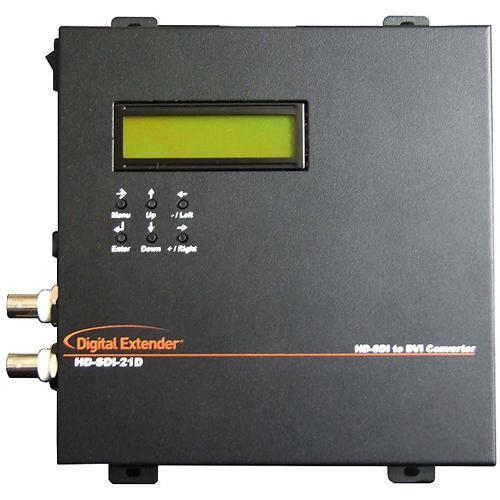 RTcom USA HDSDI-21D Converter