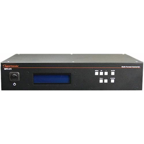RTcom USA MFC-01 Multi-Format Converter