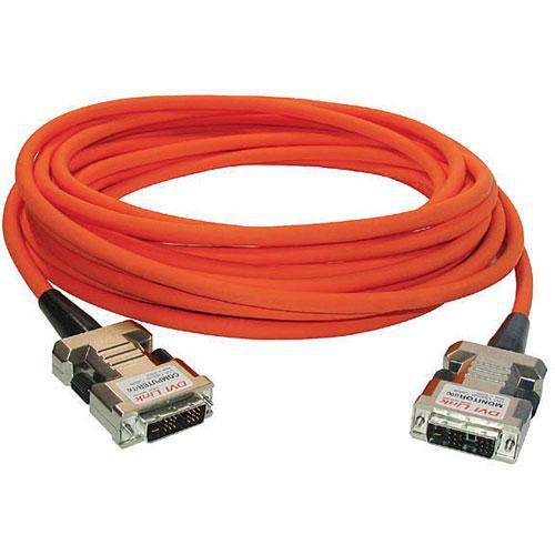 RTcom USA DVIOFC Cable (656.2')