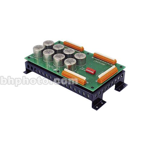 Radial Engineering 8ox-ci-r - Eight Channel, Three-Way Microphone Splitter