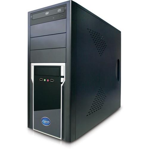 Rain Computers Inc. SV2-01 V2 VIDEO EDITING COMPUTER
