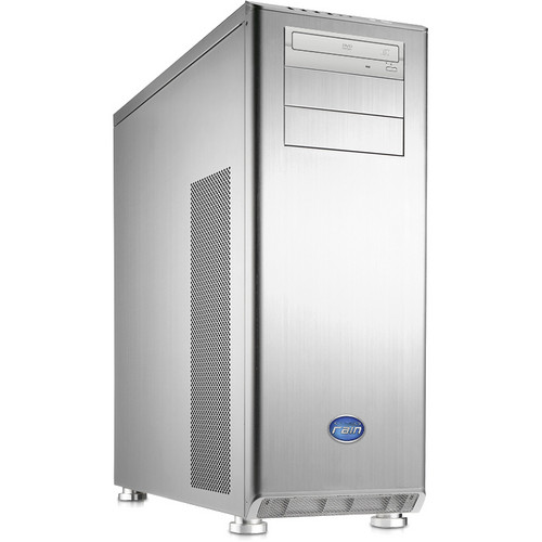 Rain Computers Inc. Element V2 12-Core Video Editing Workstation
