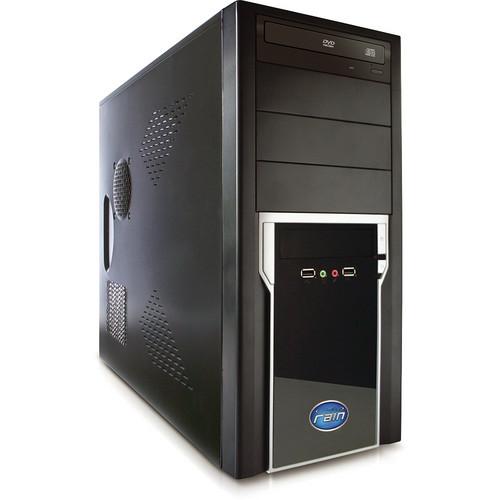 Rain Computers Inc. Stratus V2 Video Editing Computer