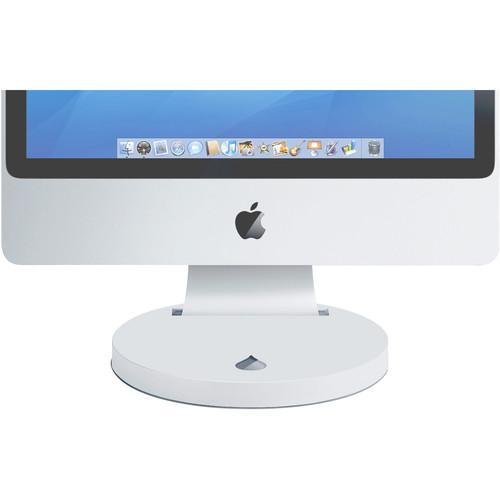 Rain Design i360°  Turntable Stand (White)