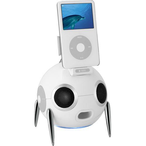 Rain Design iWoofer  iPod Speaker System