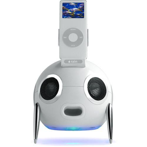 Rain Design iWoofer nano iPod Speaker System
