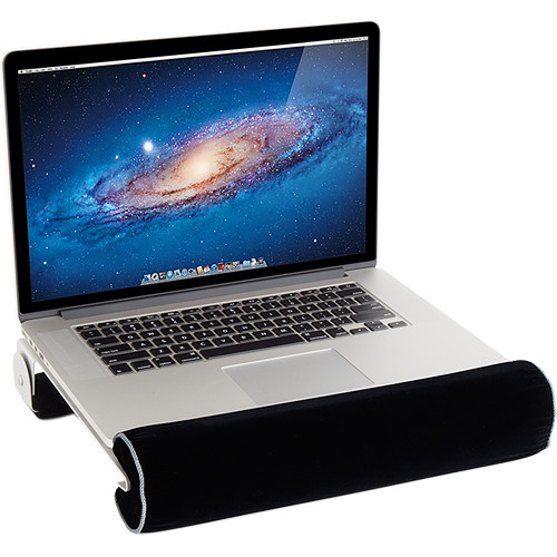 "Rain Design iLAP-Laptop Stand for 15"" Notebooks"