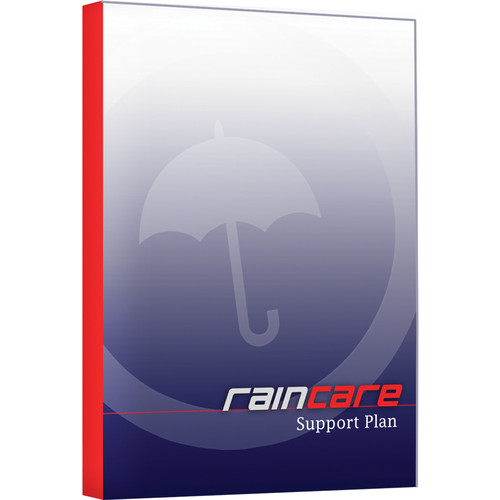 Rain Computers Inc. RainCare Encompass 3-Year Extended Warranty