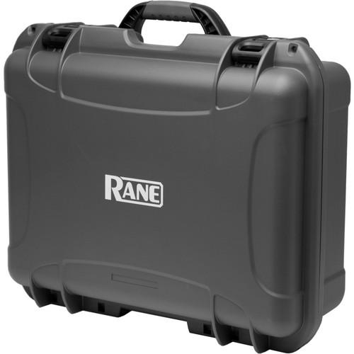 Rane Mixer Road Case for the Rane Sixty-Eight Mixer (Black)