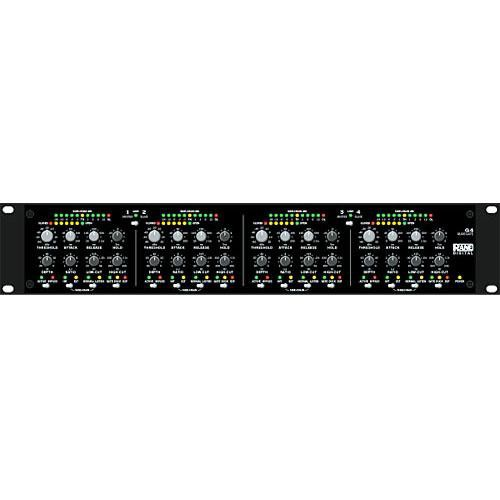 Rane G4 Four Channel Gate